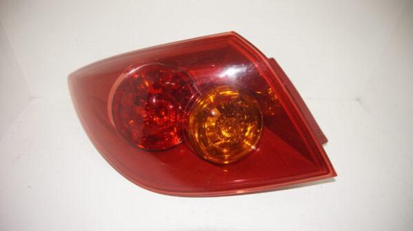 äussere Rückleuchte li. - Mazda 3 (BK)